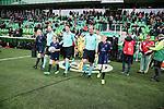 FC - EXCELSIOR JUNIORCLUB 2017 - 2018