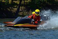 XI   (Outboard Hydroplane)