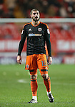 Sheffield United's Kieran Freeman in action during the League One match at the Valley Stadium, London. Picture date: November 26th, 2016. Pic David Klein/Sportimage