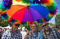 Seattle Pride Parade