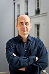 michel Segal, professeur de mathématique et bloggeur