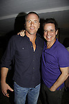 Sean Carrigan & Christian LeBlanc - Actors from Y&R donated their time to Southwest Florida 16th Annual SOAPFEST - a celebrity weekend May 22 thru May 25, 2015 benefitting the Arts for Kids and children with special needs and ITC - Island Theatre Co. as it presented A Night of Stars on May 23 , 2015 at Bistro Soleil, Marco Island, Florida. (Photos by Sue Coflin/Max Photos)