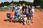 2018-07-09 / Tennis / Seizoen 2018 / TC Park Brasschaat<br /> <br /> ,Foto: Mpics