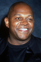 Charles Dutton, 1993, Photo By Michael Ferguson/PHOTOlink