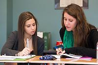 PS Upper School Classroom American History 2010-11