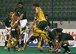 D3 Australia v Pakistan