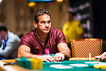 James Calderaro Doubles Up