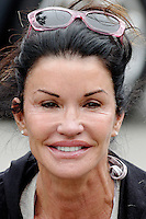 Janice Dickinson & plastic surgery - Los Angeles