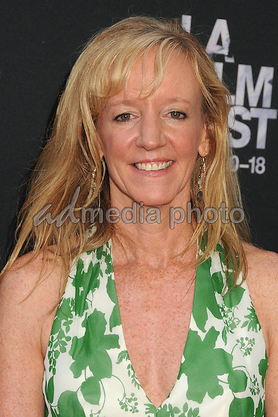 "10 June 2015 - Los Angeles, California - Lilibet Foster. LA Film Festival 2015 Opening Night Premiere of ""Grandma"" held at Regal Cinemas LA Live. Photo Credit: Byron Purvis/AdMedia"