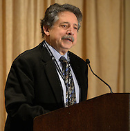 January 17, 2012  (Washington, DC)  Mayor Mike Soglin of Madison, Wisconsin, at the US Conference of Mayors 80th Annual Winter Meeting at the Capitol Hilton in Washington, DC.    (Photo by Don Baxter/Media Images International)