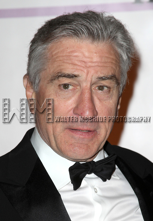 Robert Deniro.arriving for the 34th Kennedy Center Honors Presentation at Kennedy Center in Washington, D.C. on December 4, 2011