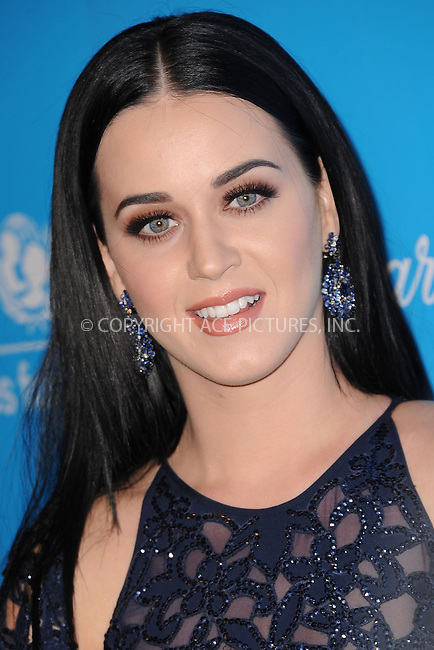 WWW.ACEPIXS.COM . . . . . .November 27, 2012...New York City....Katy Perry attends the Unicef Snowflake Ball at Cipriani 42nd Street on November 27, 2012 in New York City ....Please byline: KRISTIN CALLAHAN - ACEPIXS.COM.. . . . . . ..Ace Pictures, Inc: ..tel: (212) 243 8787 or (646) 769 0430..e-mail: info@acepixs.com..web: http://www.acepixs.com .