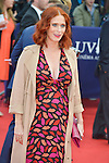 Audrey Fleurot attends the 41st Deauville American Film Festival Opening Ceremony on September 4, 2015 in Deauville, France.