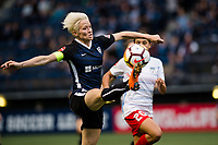 Seattle Reign FC vs Chicago Red Stars, May 19, 2018