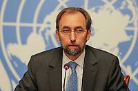 Human Rights Geneva Sept 2015