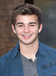 Jack Griffo attends The Warner Bros. Pictures' L.A. Premiere of MAX held at The Egyptian Theatre  in Hollywood, California on June 23,2015                                                                               © 2015 Hollywood Press Agency