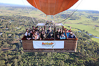 20161005 October 05 Hot Air Gold Coast