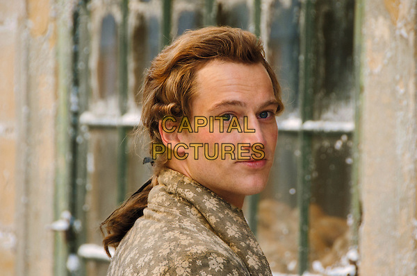 Alexander Fehling.in Young Goethe In Love.*Filmstill - Editorial Use Only*.CAP/NFS.Supplied by Capital Pictures.