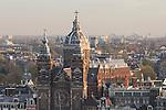 Sankt-Nikolaas-Kirche, Amsterdam
