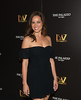 LAS VEGAS, NV - July 12, 2016: ***HOUSE COVERAGE*** Lindsay Pearce pictured as BAZ  -Star Crossed Love Opening Night arrivals at The Palazzo Theater at The Palazzo Las Vegas in Las vegas, NV on July 12, 2016. Credit: Erik Kabik Photography/ MediaPunch