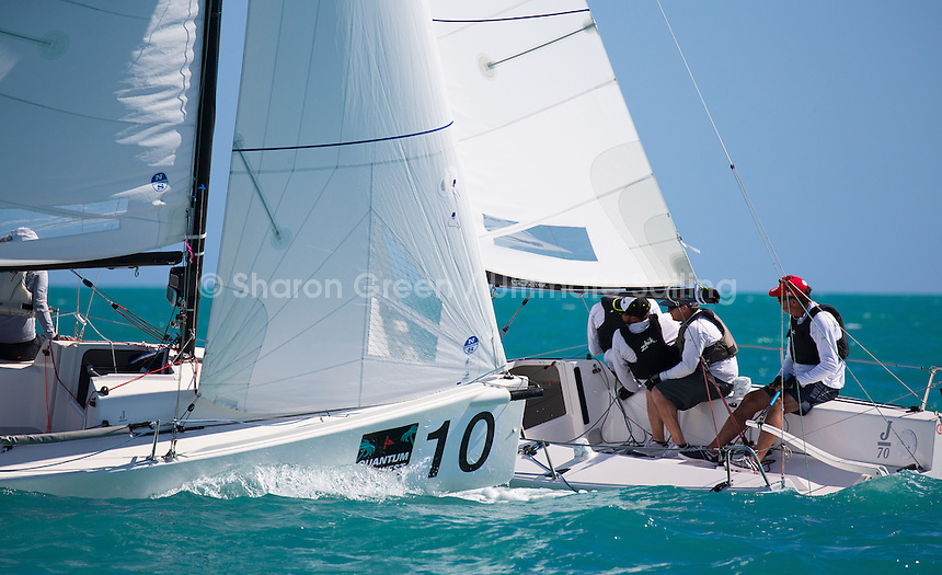 2017 QUANTUM KEY WEST RACE WEEK<br /> 1_18_17