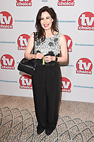 Sally Dexter<br /> arriving for the TV Choice Awards 2017 at The Dorchester Hotel, London. <br /> <br /> <br /> &copy;Ash Knotek  D3303  04/09/2017