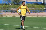 Getafe's Damian Suarez during training session. May 19,2020.(ALTERPHOTOS/Acero)