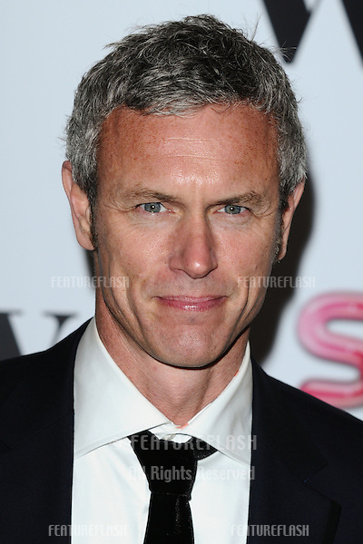Mark Foster for the Women in Film and Tv Awards 2012 at the Park Lane Hilton, London. 07/12/2012 Picture by: Steve Vas / Featureflash