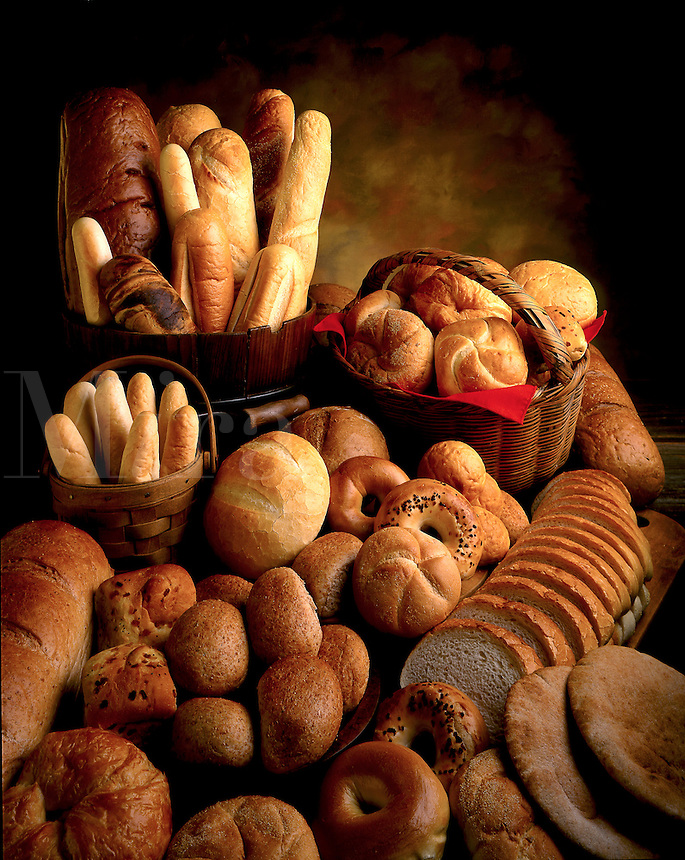 Breads.