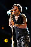 Lenny Kravitz performs at LP Field during Day 3 of the 2013 CMA Music Festival in Nashville, Tennessee.