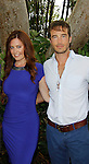 Melissa Archer, Ryan Carnes  -  Actors from General Hospital and Days donated their time to Southwest Florida 16th Annual SOAPFEST - a celebrity weekend May 22 thru May 25, 2015 benefitting the Arts for Kids and children with special needs and ITC - Island Theatre Co. as it presented A Night of Stars on May 23 , 2015 at Bistro Soleil, Marco Island, Florida. (Photos by Sue Coflin/Max Photos)