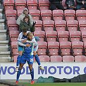 2019-02-02 Wigan Athletic v QPR