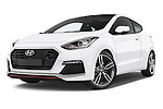 Hyundai i30 Turbo 3-Door Hatchback 2015