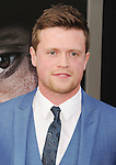 HOLLYWOOD, CA - MAY 26: Actor Hugo Johnstone-Burt arrives at the 'San Andreas' - Los Angeles Premiere at TCL Chinese Theatre IMAX on May 26, 2015 in Hollywood, California.