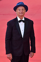 Bill Murray walks on the red carpet<br /> Roma 19-10-2019 Auditorium Parco della Musica <br /> Rome Film festival <br /> Photo Massimo Insabato / Insidefoto