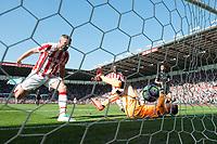 170408 Stoke City v Liverpool