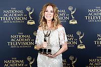 PASADENA - May 5: Kathie Lee Gifford in the press room at the 46th Daytime Emmy Awards Gala at the Pasadena Civic Center on May 5, 2019 in Pasadena, California