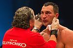 20151128 WM Schwergewicht, Wladimir Klitschko ( UKR ) gegen Tyson Fury ( GBR )