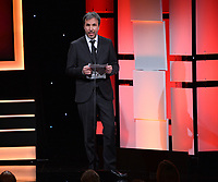 Denis Villeneuve at the American Cinematheque 2017 Award Show at the Beverly Hilton Hotel, Beverly Hills, USA 10 Nov. 2017<br /> Picture: Paul Smith/Featureflash/SilverHub 0208 004 5359 sales@silverhubmedia.com