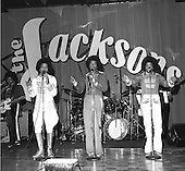 THE JACKSONS, LIVE, 1978, JAMES FORTUNE