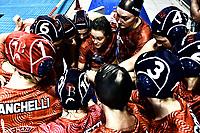 Aelksandra COTTI Rari Nantes Florentia <br /> Roma 04-01-2019 Centro Federale  <br /> Final Six Pallanuoto Donne Coppa Italia Quarti di finale <br /> Rapallo Pallanuoto - RN Florentia<br /> Foto Andrea Staccioli/Deepbluemedia/Insidefoto