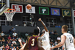 Tulane vs. Loyola (Basketball 2015)