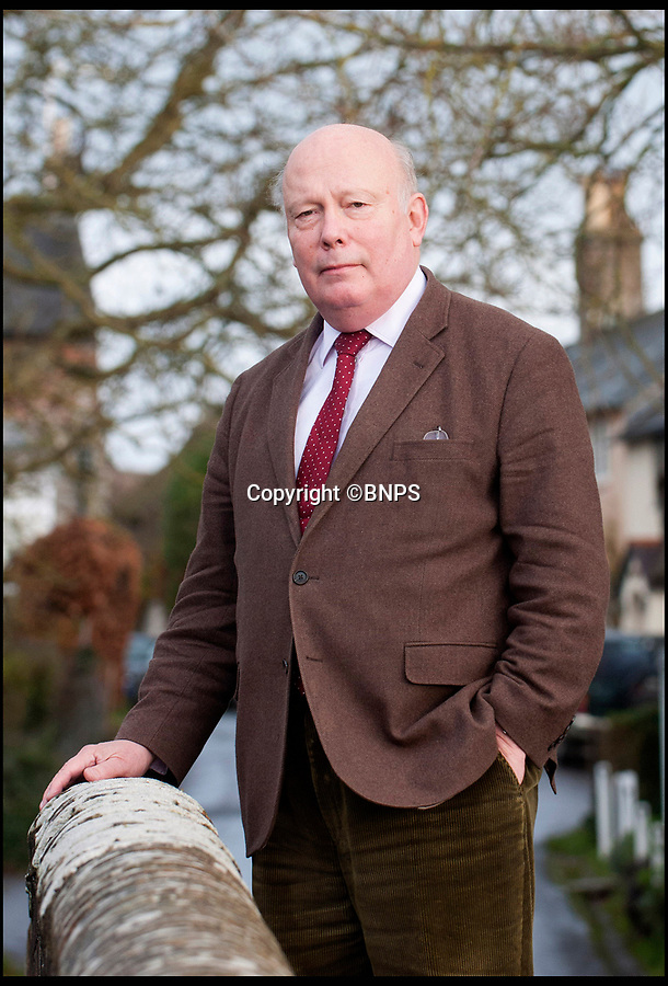 BNPS.co.uk (01202 558833)<br /> Pic: LauraJones/BNPS<br /> <br /> Lord Julian Fellowes.<br /> <br /> Downton Abbey writer Lord Julian Fellowes has joined the madding crowd and spoken out against plans to build a housing estate next to a country manor that inspired author Thomas Hardy.<br /> <br /> Lord Fellowes, who is president of the Hardy Society, has written to planners to object to the proposed 120 home development that will be just 200 yards from Wolfeton House near Dorchester, Dorset.<br /> <br /> The historic house once belonged to the Trenchard family whose name provided inspiration for the flawed character Michael Henchard in Hardy's Mayor of Casterbridge novel.<br /> <br /> Lord Fellowes said he could not 'stay silent' any longer when Hardy's heritage 'is under threat'. He added the development would 'destroy a major element in Hardy's story'.
