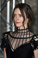 Stacy Martin<br /> The EE British Academy Film Awards 2019 held at The Royal Albert Hall, London, England, UK on February 10, 2019.<br /> CAP/PL<br /> ©Phil Loftus/Capital Pictures