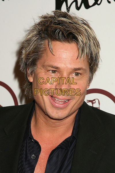 "KATO KAELIN.Grand Opening of ""An Original Penguin"" Store on Melrose Ave, Los Angeles, California, USA..November 2nd, 2006.Ref: ADM/BP.headshot portrait.www.capitalpictures.com.sales@capitalpictures.com.©Byron Purvis/AdMedia/Capital Pictures."