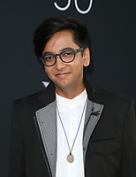 HOLLYWOOD, CA - AUGUST 10: Nik Dodani, at OUT Magazine's Inaugural POWER 50 Gala & Awards Presentation at the Goya Studios in Los Angeles, California on August 10, 2017. Credit: Faye Sadou/MediaPunch