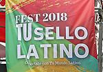 08-19-18 Latin Festival