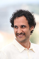CANNES, FRANCE - MAY 11: Director Ali Abbasi attends the photocall for 'Grans' during the 71st annual Cannes Film Festival at Palais des Festivals on May 11, 2018 in Cannes, France. <br /> CAP/GOL<br /> &copy;GOL/Capital Pictures