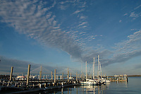 Photo of Charleston Harbor in Charleston, South Carolina