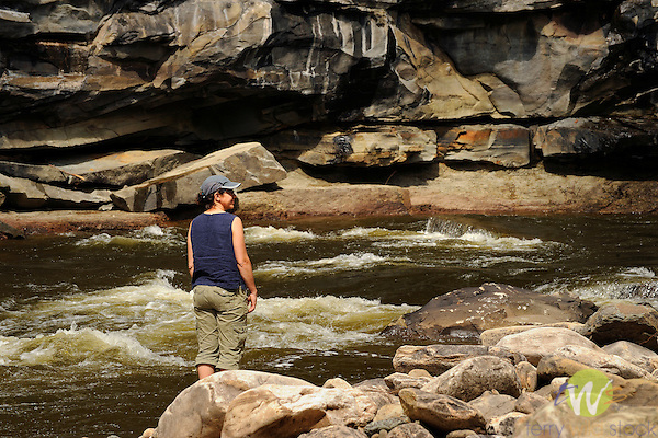 World's End State Park, Loyalsock Creek, Lycoming County, PA